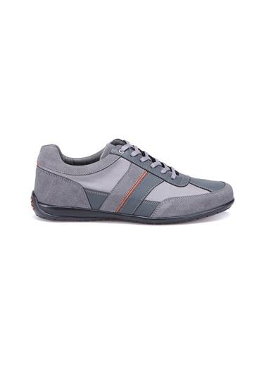 Oxide Sneakers Gri